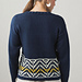 Coba Pullover pattern