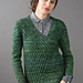 Hexol Pullover pattern