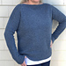 Enola Sweater pattern