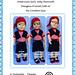 Jolly Jack Tar for 18inch Dolls pattern