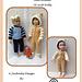 PJs & Kat Suit for Kidz n Cats Dolls pattern