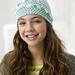 Jazzy Crochet Hat pattern