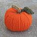Autumn Pumpkins pattern