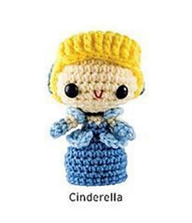 Amigurumi Crochet Princess Free Pattern - Amigurumi Crochet ...   320x275