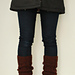 Leg Warmers pattern