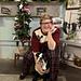 Betty & Judy Lodge Sweater pattern