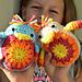 Cheep cheep the crochet chick pattern