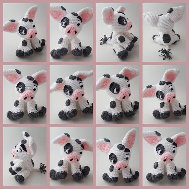 Ravelry: Moana Doll pattern by Stevie Hill | 640x640