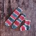 Babyccino Socks pattern
