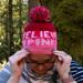 I Believe in PINK Hat pattern