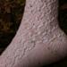 Diamonds in the Mine Socks pattern
