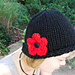 F021 Bulky Roll Brim Hat pattern