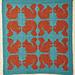 Ginger Blanket pattern