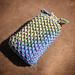 Soap Bar Bag pattern