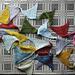 Freak Flags pattern