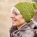 Apple Swizzle Hat pattern