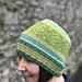 Keyford Hat pattern