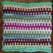 Zip It! Dishcloth pattern