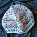 Snowmelt Tam & Toque pattern