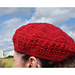Marble Hill Beret pattern