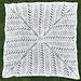Vale Baby Blanket pattern