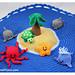Island Play Set pattern