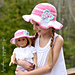 Kids Linen Stitch Sunhat pattern