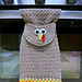 Turkey Kitchen Towel pattern