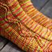 Zigzagular Socks pattern