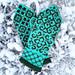 Kamilla mittens pattern