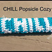 CHILL Popsicle Cozy pattern
