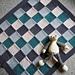 Eamon Baby Blanket pattern