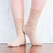 First Star Socks pattern