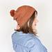 Salamanca Hat pattern