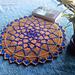 Vipassana Mandala pattern