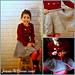 Emma Skater Skirt pattern