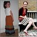 Rachel Skirt pattern
