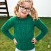 OXO Pullover pattern