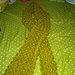 Squish-Slip Scarf pattern