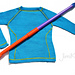 Javelin pattern