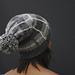 Rupert Plaid Hat - Addi Express pattern