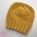 Edelweiss Hat pattern
