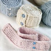 Miss March's Knitted Bandages pattern