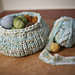 Soft Basket pattern