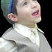 The Stay Put Kippah pattern