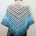 Wrapped in love Shawl pattern