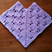 Butterfly Poncho pattern