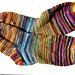 Blender Socks pattern