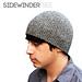 Sidewinder Beanie pattern