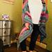 Scrappy Blanket Cardigan pattern